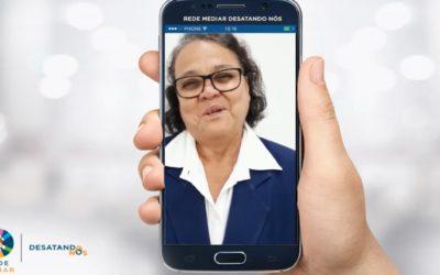 Novo vídeo: Mediação de Conflitos na convivência familiar e com vizinhos