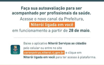 Prefeitura lança serviço de telemonitoramento para casos de Covid-19