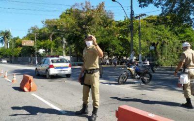 Mesmo após início do processo de retomada de atividades, Covid-19 recua em Niterói segundo especialistas