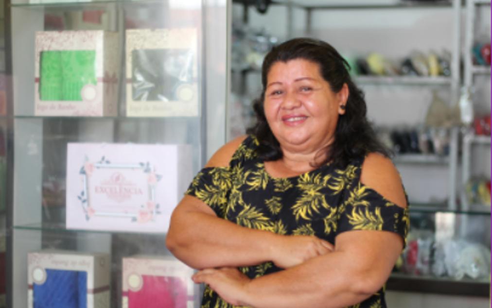 Curso Gratuito para mulheres empreendedoras